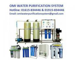 Six Stage Water Purifier