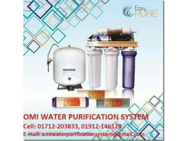 Six Stage Water Purifier - 3/3