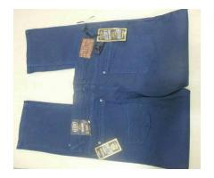 100% orginal Men's twill long pant-6500pic