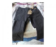 100% orginal Men's twill long pant-6500pic - Image 3/3
