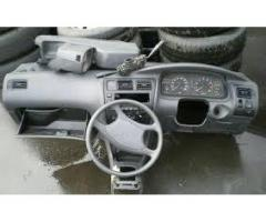 toyota sphare parts