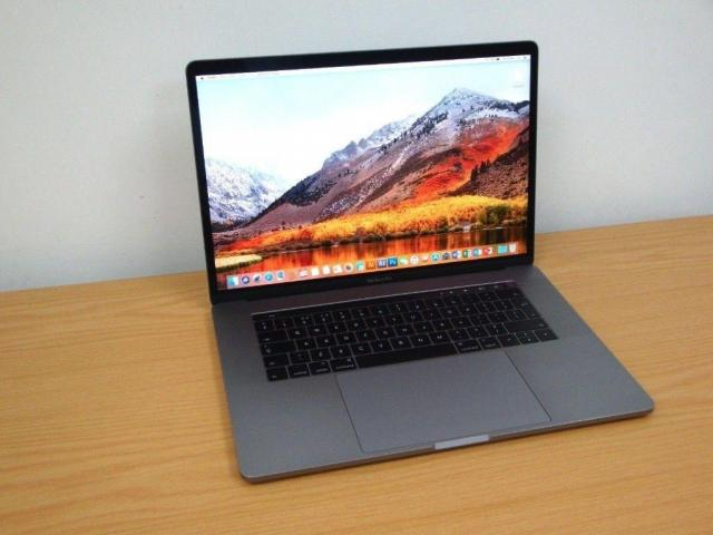 Apple Macbook Pro15, Intel i7, 16GB, 512GBSSD - 1/8