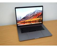 Apple Macbook Pro15, Intel i7, 16GB, 512GBSSD