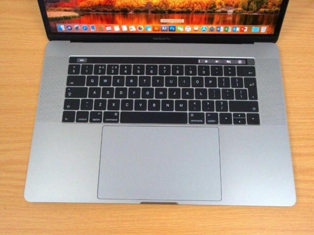 Apple Macbook Pro15, Intel i7, 16GB, 512GBSSD - 5/8