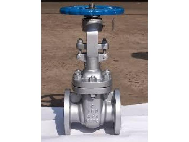 GATE VALVES IN KOLKATA - 1/1