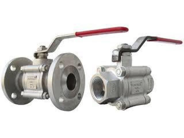 BALL VALVES IN KOLKATA - 1/1
