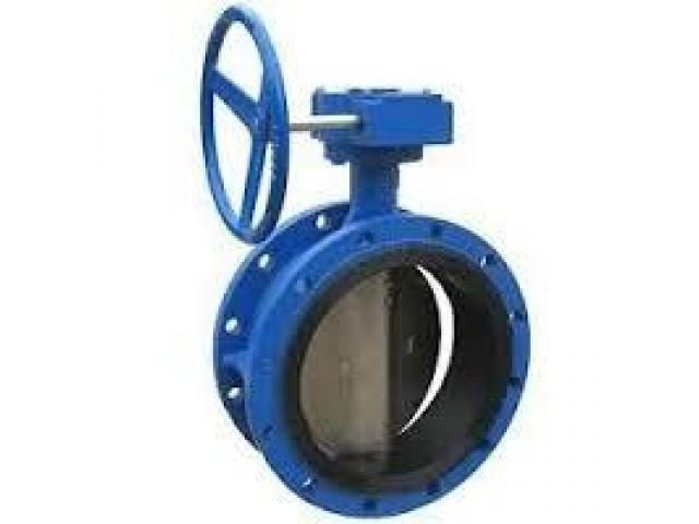 BUTTERFLY VALVES SUPPLIERS IN KOLKATA - 1/1