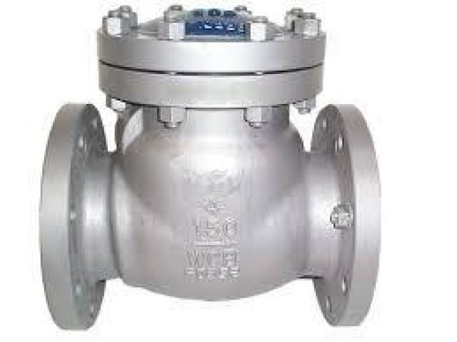 CHECK VALVES IN KOLKATA - 1/1