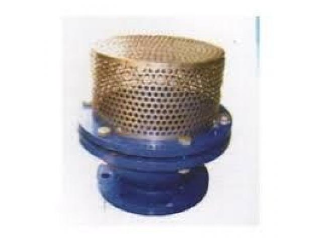 FOOT VALVES SUPPLIERS IN KOLKATA - 1/1