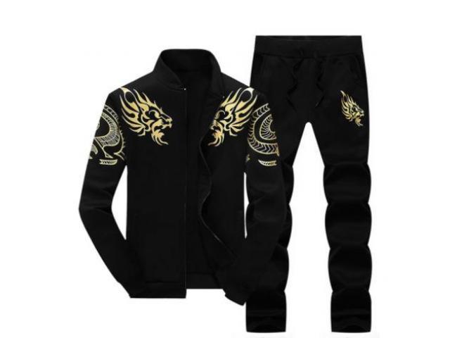 Online fashion wholesale men's clothing - 1/1